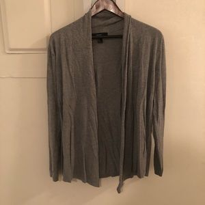 Forever 21 cardigan - grey, size M